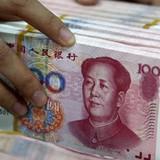 Két tiền của Trung Quốc tăng tháng thứ tám liên tiếp