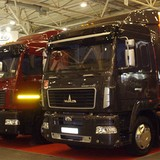 Assembled-in-Vietnam Belarusian Trucks to Debut This Year