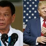 Tổng thống Mỹ, Philippines sẽ lần đầu gặp nhau tại Việt Nam