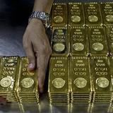 Vàng có tuần tăng giá đầu tiên trong vòng 1 tháng