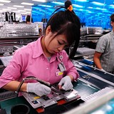 [Round-up] Labor Ministry Inspects Samsung Vietnam, Thai Energy Tycoon May Invest in Vietnam