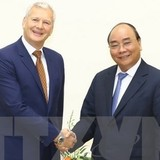 [Round-up] EVFTA Far from Being Done, Vietnam PM Encourages Sakkara to Invest in Real Estate