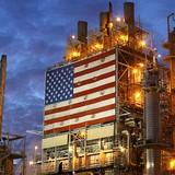 Giá dầu giảm sau 2 phiên tăng do lo ngại sản lượng Mỹ