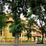 Công bố điều chỉnh Quy hoạch chi tiết khu trung tâm chính trị Ba Đình tỷ lệ 1/2000