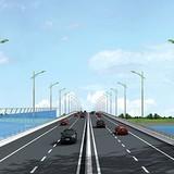 Chốt phương án đầu tư xây dựng Cầu Việt Trì mới