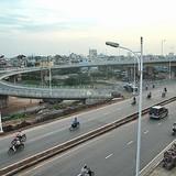 Hà Nội: Mở rộng tuyến đường đê kết nối vùng ven và khu vực nội thành