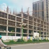 Tồn kho bất động sản giảm còn hơn 59.000 tỷ đồng