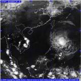 Thời tiết 5/4: Nắng nóng gay gắt, bão Maysak áp sát Biển Đông