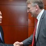 Chủ tịch INTA: FTA Việt Nam và EU sẽ sớm được ký kết