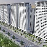 """""""Sốt"""" căn hộ Parkview Residence giá chỉ 1 tỷ đồng"""