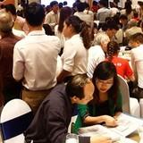 Nhiều cơ hội mua nhà tại Triển lãm bất động sản Land24
