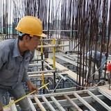 Vốn Hàn Quốc, Singapore chảy mạnh vào các dự án xây dựng