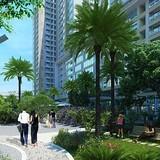 HBI ra mắt dự án Imperia Garden - Vườn trong phố