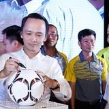 Chính thức ra mắt Câu lạc bộ Bóng đá FLC Thanh Hóa