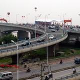 Soi tiến độ 3 dự án giao thông nghìn tỷ của Hà Nội