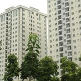 Hà Nội khống chế phí dịch vụ chung cư cao nhất 16.500 đồng/m2