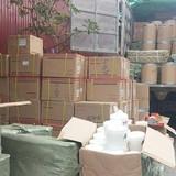 TP.HCM: Thu hồi hàng loạt mỹ phẩm sai phạm