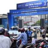 FLC Twin Towers hút hàng ngàn người muốn đăng ký mua