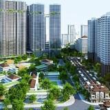 Giá nhà ở Hà Nội, TP. HCM đều tăng nhẹ