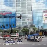 Hà Nội: Văn phòng hạng sang hút khách ngoại
