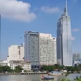 Bất động sản TP.HCM hút thêm gần 1,5 tỷ USD vốn ngoại