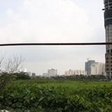Quyết thu hồi các dự án vi phạm đất đai