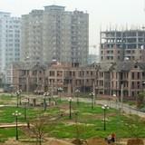 Hà Nội điều chỉnh cục bộ quy hoạch Khu đô thị mới Sài Đồng