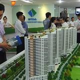 Sức mua thị trường bất động sản đang chững lại?