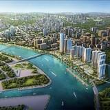 """Tỉnh nào """"có duyên"""" với siêu dự án tỷ USD của Singapore?"""