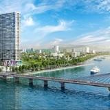Nhà giàu Hà Nội chuộng căn hộ ven biển Đà Nẵng