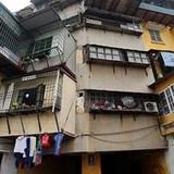 """""""Thay áo mới"""" 10 khu chung cư cũ tại Hà Nội: Cần tới 15 tỷ USD"""