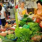 Bao giờ người tiêu dùng được sử dụng rau, thịt an toàn