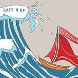 Ai mừng, ai lo nếu Fed nâng lãi suất?