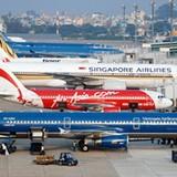 Hoãn sửa sân bay Tân Sơn Nhất