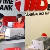Ủy ban Giám sát Tài chính: Sáp nhập ngân hàng kịch tính hơn