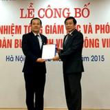 VNPT có Tổng giám đốc mới