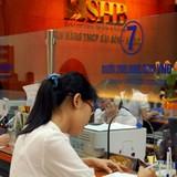 SHB được mở ngân hàng con tại Lào