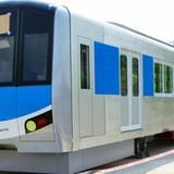 """Sẽ """"bo"""" đường cong đầu tàu metro"""