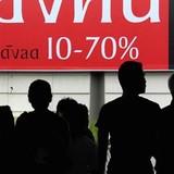 Tình hình tín dụng hộ gia đình tại Châu Á tồi tệ hơn dự đoán