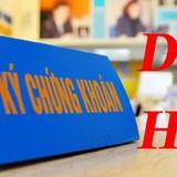 VSD nhận lưu ký chứng khoán cho DPS và HVA