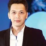 """Chủ tịch ACB Trần Hùng Huy: """"Là con sếp rất sướng"""""""