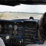 Tranh luận quyền nhảy việc của phi công