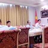 """ĐHĐCĐ MPC: """"Minh Phú nắm trong tay khả năng điều chỉnh giá tôm tại Việt Nam"""""""