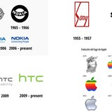 """Ngắm logo các hãng Apple, Samsung, LG từ thủa """"quê mùa"""""""