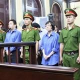 Chuyển hồ sơ 6 vụ vi phạm vay vốn tại VietinBank sang Bộ Công an