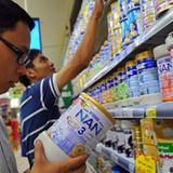 Thêm 42 sản phẩm sữa trẻ em được giảm giá từ 2%-4%