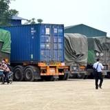 Đắng chát nông sản Việt: Gần 30.000 tấn gạo tắc tại cửa khẩu