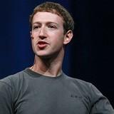 """Mark Zuckerberg được truyền thông """"ưu ái"""" nhất 2014"""