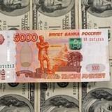 Nga và Iran dùng rúp thay USD trong thanh toán quốc tế