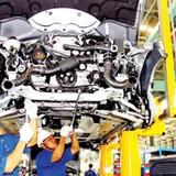 Hàng loạt doanh nghiệp kiến nghị xin giảm thuế ôtô
